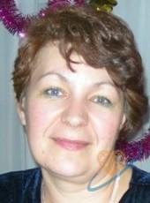 Irinada, 59, Russia, Angarsk