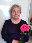 Veronika, 61  , Saint Petersburg