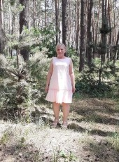 Tatyana, 58, Ukraine, Kharkiv