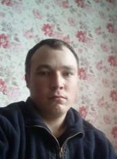 Aleksandr, 20, Belarus, Mahilyow