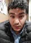 Mustafa, 24  , Catanzaro