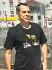 Sergey Z, 49, Russia, Yerbogachen