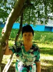 Olga, 60, Russia, Komsomolsk-on-Amur