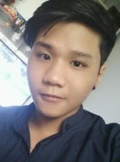 nguyễn đạt, 20, Vietnam, Ho Chi Minh City