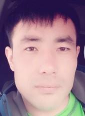 Nerbek, 28, Kyrgyzstan, Bishkek