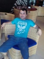 Ansar, 31, Russia, Sochi