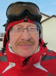 Viktor, 57, Saint Petersburg