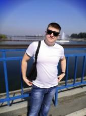 Dmitriy, 28, Russia, Irkutsk