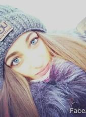 Anastasiia, 22, Україна, Дніпропетровськ
