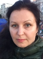 tatyana, 51, Russia, Yekaterinburg