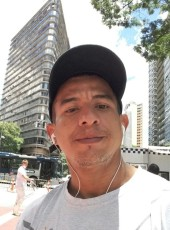 Naldo, 36, Brazil, Belo Horizonte