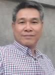Vu, 54  , Ho Chi Minh City