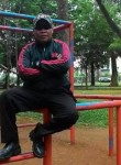 Prabu kurniawan, 49  , Tangerang
