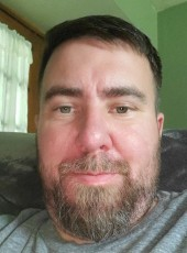 Jay, 41, United States of America, Ashtabula