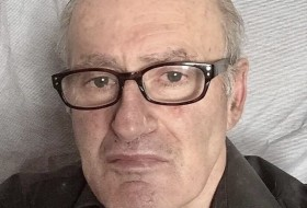 Martin, 71 - Just Me