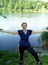Svetlana, 57, Ukraine, Nova Kakhovka
