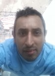 Angel Castillo, 35  , Joaquin V. Gonzalez