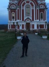 Roma, 36, Russia, Perm