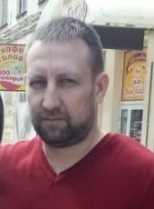 Dlya Otnosheniy, 40, Russia, Omsk