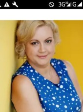 Anna, 44, Russia, Novosibirsk