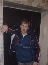 Dima, 39, Russia, Novosibirsk