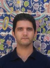 Mehdi, 38, Ukraine, Kiev
