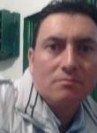 Cesar, 42 года, Santafe de Bogotá