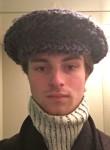 Sergay, 18, Moscow