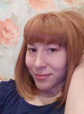 Ekaterina, 26, Russia, Kemerovo