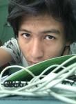 Parker, 24  , Yangon