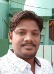 Anandmohan, 27  , Srikakulam
