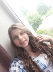 Masha, 19, Ukraine, Rivne