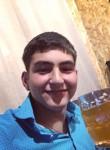 Orkhan, 19  , Armizonskoye