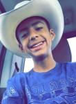 Juan Emilio, 19  , Allende (Coahuila)