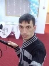 Catalin Grigorie, 31, Romania, Bordusani