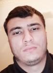 Mirali, 28  , Bukhara