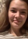 Kristina , 21  , Saint Petersburg