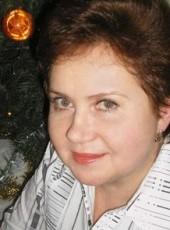 Liliya, 60, Russia, Moscow