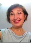Nadezhda, 62  , Novomoskovsk