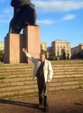 Petr, 48, Russia, Saint Petersburg