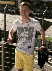 Andy, 32, Россия, Волгоград