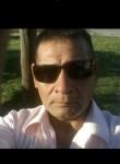 Raúl Alberto , 50, Buenos Aires