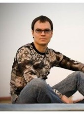 Dmitry🐬🍏❤️, 39, Russia, Moscow