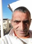 Alberto , 51  , Granada