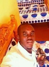 Khalid, 23, Sudan, Khartoum