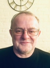 Gennadiy, 63, Russia, Krasnodar