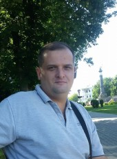 Andrey , 39, Ukraine, Poltava