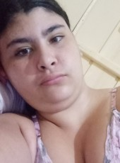 Andriele , 18, Brazil, Pomerode