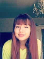 Alina , 18, Russia, Chita