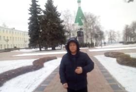 Oleg, 48 - Только Я